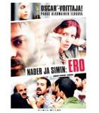 Nader ja Simin: Ero (2011) DVD
