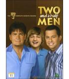 Miehen puolikkaat - kausi 7 DVD