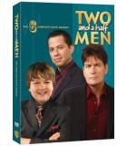 Miehen puolikkaat - kausi 6 DVD