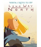 Long Way North (2015) DVD