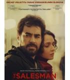 The Salesman (2016) DVD