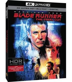 Blade runner - The final cut (1982/2007) 2Blu-ray