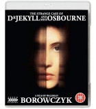 The Strange Case of Dr Jekyll and Miss Osbourne (1981) (Blu-ray + DVD)