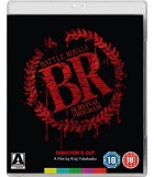 Battle Royale (2000) Director's Cut (Blu-ray)