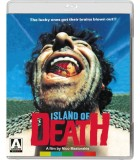 Island of Death (1976) (Blu-ray + DVD)