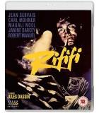Rififi (1955) Blu-ray