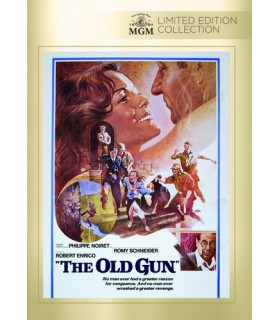 The Old Gun (1975) DVD