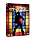 Saturday Night Fever (1977) DVD