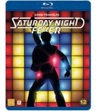 Saturday Night Fever (1977) Blu-ray