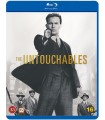 The Untouchables (1987) Blu-ray