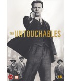 The Untouchables (1987) DVD