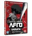 Afro Samurai (2007) (2 DVD)