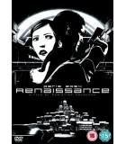 Renaissance (2006) DVD