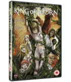 King of Thorn (2009) DVD