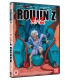Roujin Z (1991) DVD