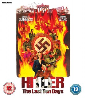 Hitler The Last Ten Days (1973) DVD