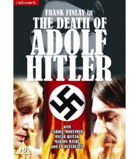 The Death Of Adolf Hitler (1973) DVD