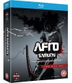 Afro Samurai - Complete Murder Sessions (2007– ) (2 Blu-ray)