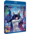 Ghost in the Shell (2017) (3D + 2D Blu-ray)
