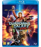 Guardians of the Galaxy Vol. 2 (2017) Blu-ray