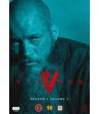 Vikings - Kausi 4 vol 2 (3 DVD)