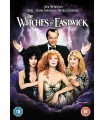 The Witches of Eastwick (1987) DVD