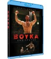Boyka: Undisputed (2016) Blu-ray