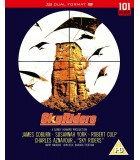 Sky Riders (1976) (Blu-ray + DVD)
