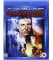 Blade Runner (1982) The Final Cut (2 Blu-ray)