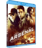 Arsenal (2017) Blu-ray