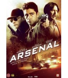 Arsenal (2017) DVD