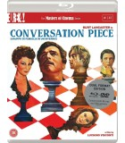Conversation Piece (1974) (Blu-ray + DVD)