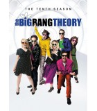 The Big Bang Theory : Season 10 (3 DVD)