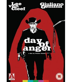 Day of Anger (1967) DVD