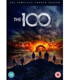 The 100 - Kausi 4. (3 DVD)