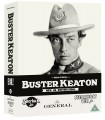 Buster Keaton - Collection (3 Blu-ray)
