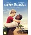A United Kingdom (2016) DVD