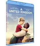 A United Kingdom (2016) Blu-ray