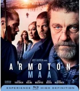 Armoton maa (2017) Blu-ray