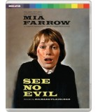 See No Evil (1971) (Blu-ray + DVD)