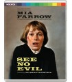 See No Evil (1971) (Blu-ray + DVD) 27.9.