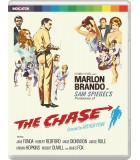 The Chase (1966) (Blu-ray + DVD)
