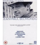 The Jean Paul Belmondo Collection (5 DVD)