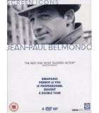 The Jean Paul Belmondo Collection (5 DVD)