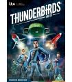 Thunderbirds Are Go - Season 1. (2015-) (4 DVD)