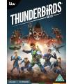 Thunderbirds Are Go - Series 2 Vol 1. (2016) (2 DVD)