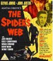 The Spider's Web (1960) Blu-ray AVOIN