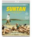 Suntan (2016) (Blu-ray + DVD)