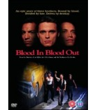 Blood In,Blood Out (1993) DVD