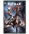 Batman and Harley Quinn (2017) DVD